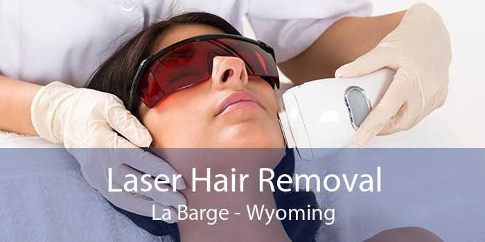 Laser Hair Removal La Barge - Wyoming